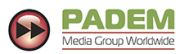 PADEM Media Group Mobile Logo